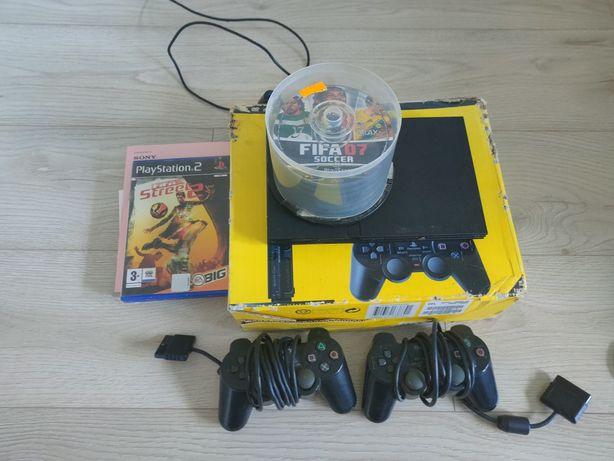 PlayStation 2 + dodatki