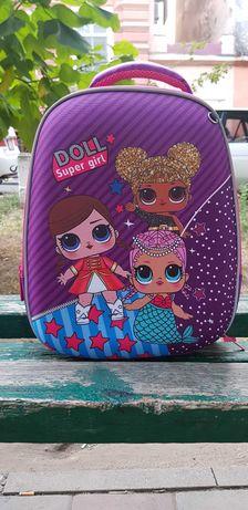 Школьный рюкзак для девочек 1-3 класс Galaxy V2