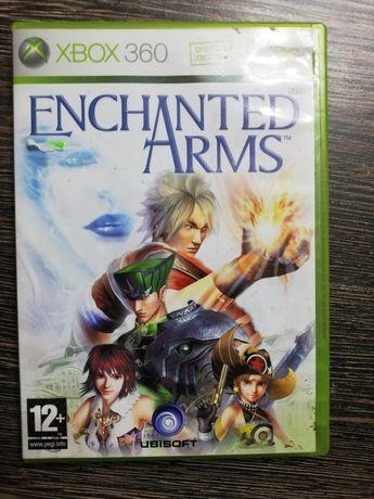 Gra Enchanted Arms xbox 360