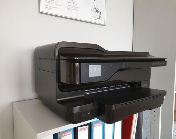 Urządzenie wielofunkcyjne Hp Officejet 7610 Wifi