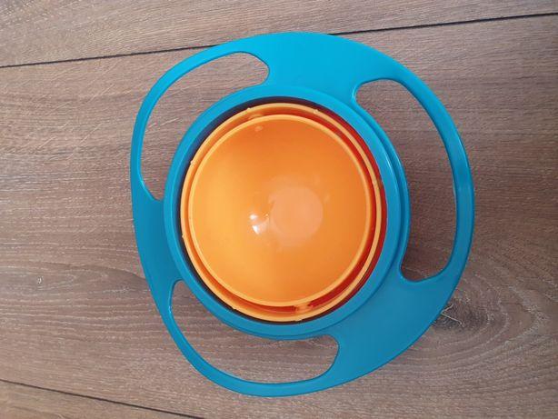 Miseczka niewysypka gyro bowl
