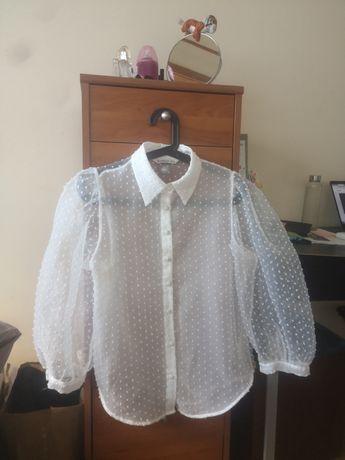 Roupa (camisas, macacão, saias) tamanho M