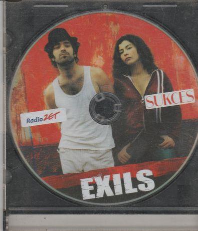 Exils Sukces