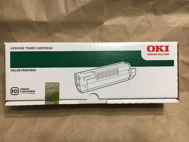Картридж Тонер OKI C5650/C5750 p/n: 43865740