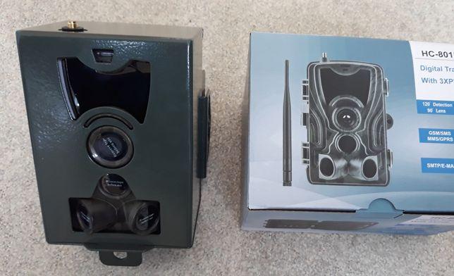 Obudowa metalowa do fotopułapki HC-801 nie HC-300