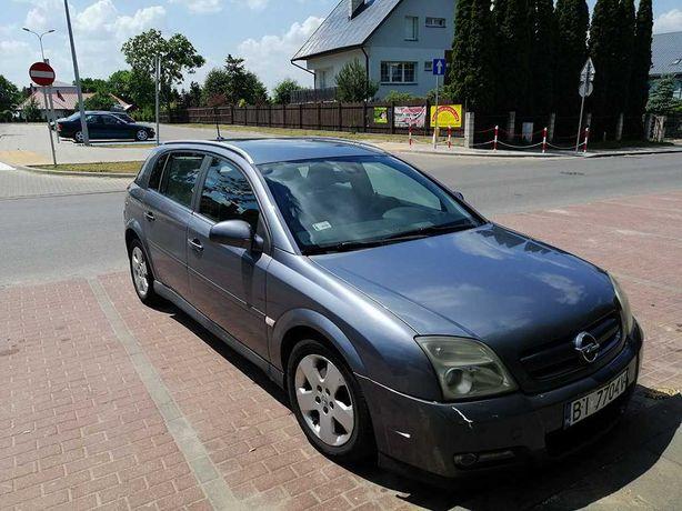 Opel Signum - sprawny z klimatyzacją