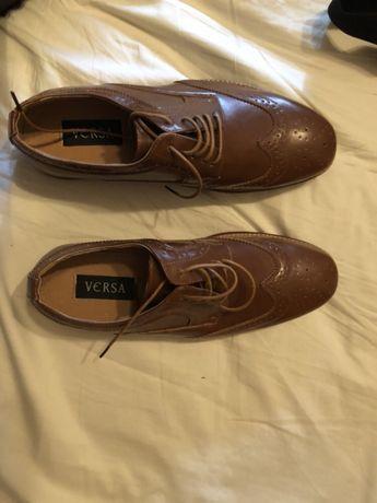 Sapatos novos 44