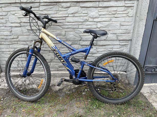 Велосипед front dominator для взрослого
