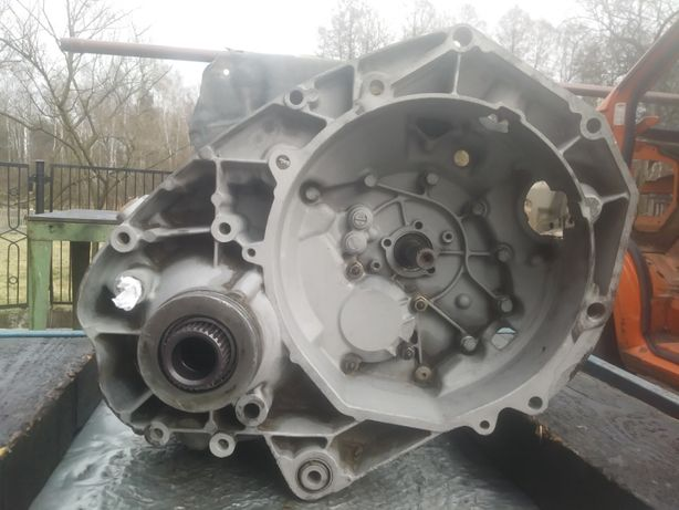 Skrzynia biegów Volkswagen T4 2,5 TDI 102KM SYNCRO 4x4* Vw T4