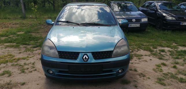 Renault Clio Lift 1.5 dCi, całe auto na części