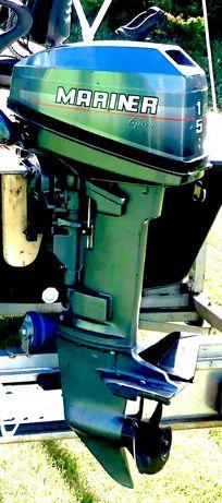 Mariner 15 2t niewiele używany.