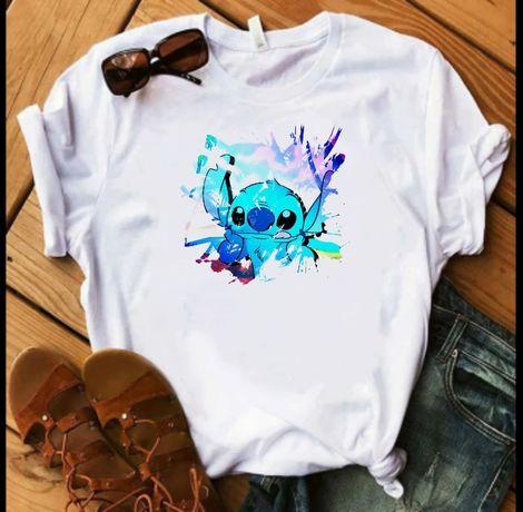 Koszulka t-shirt Stoch watercolor S-XXL