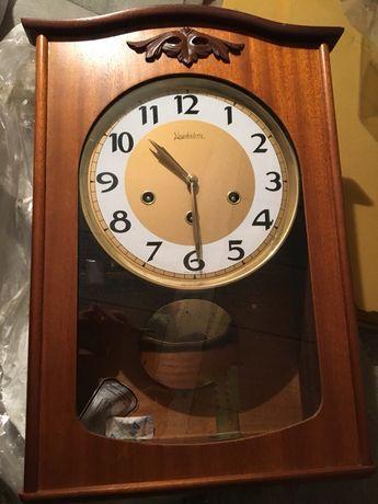 Relógio parede marca reguladora