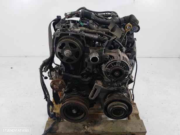 1GFE Motor LEXUS IS I (_E1_) 200 (GXE10)