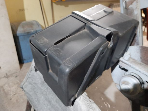 Osłona akumulator ford mondeo mk4