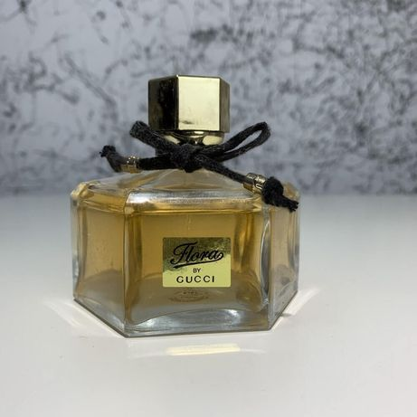 Парфюм, духи, Gucci Flora by Gucci edt 75 ml. женский (Tester)
