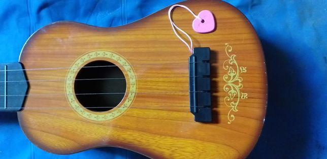 Instrument dla dzieci