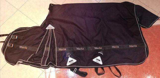 Derka padokowa firmy Masta, rozmiar uk 5'9(dł. grzbietu 130cm)