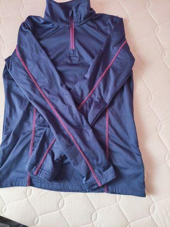 Koszulka termiczna dziewczęca 158/164