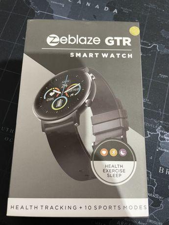Zeblaze GTR dourado Smartwatch