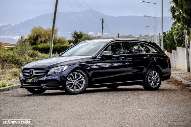 Mercedes-Benz C 300 h Avantgarde+