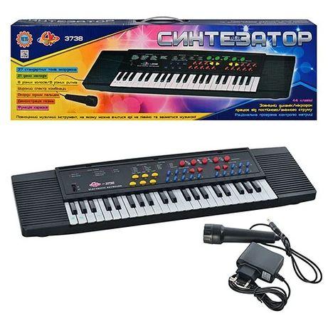 Новый Детский синтезатор,пианино