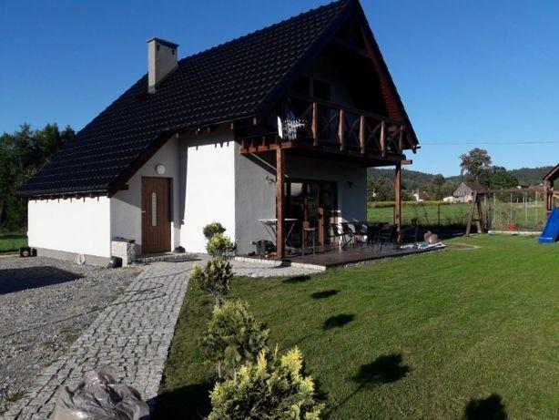 Dom Karpacz 8 osobowy bon turystyczny
