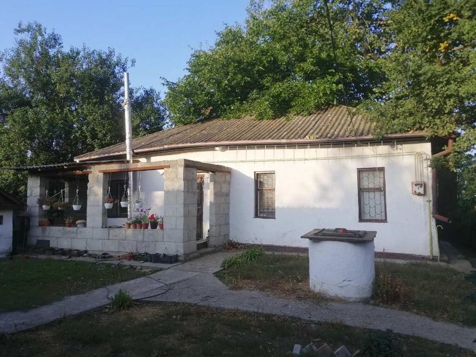 Продам дом в с.Лехновка Лехновка - изображение 1