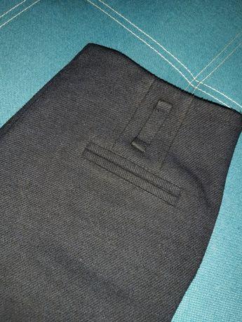Теплые зимние брюки,классика