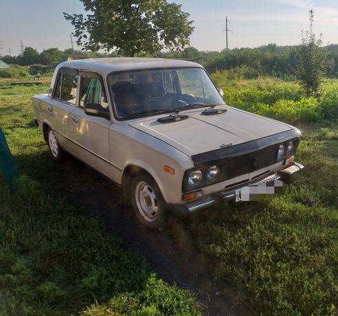 Продам ВАЗ 2106, 1987 года по тех.паспорту.