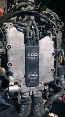 Silnik opel Vectra sintra omega 3.0 v6 211