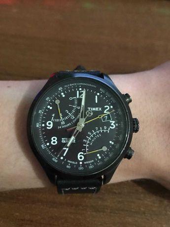 Наручные часы Timex t2n699 1854 intelligent quartz