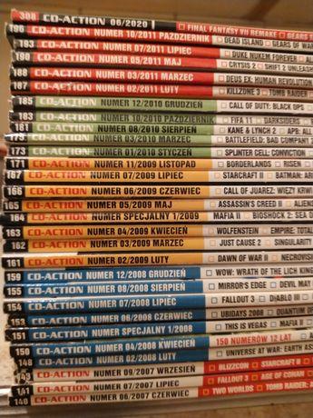 Cd-Action magazyn