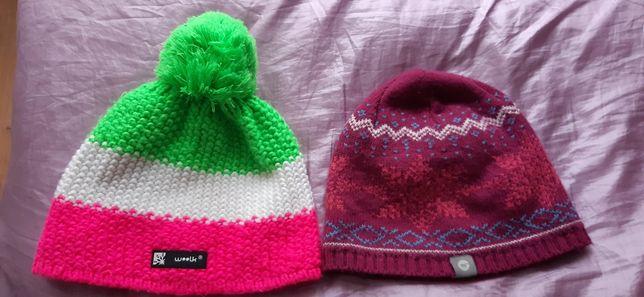 Sprzedam  dwie czapki!!!