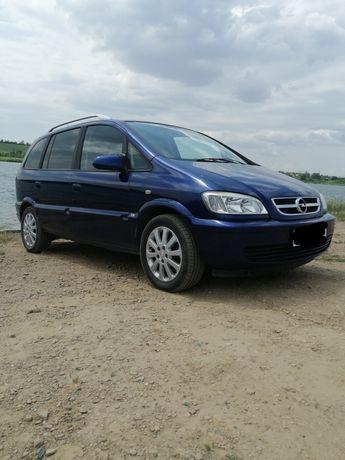 Opel Zafira A 2004г.
