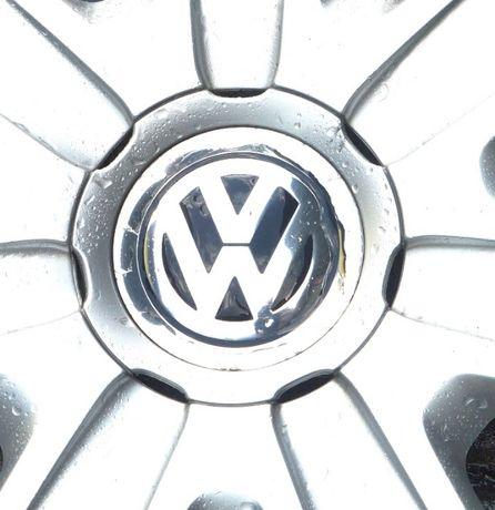 / VW / SEAT / SKODA / 4 Koła / Opony Zima + Felgi Stal / 15 '' /