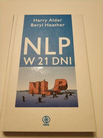 NLP w 21 dni H.Alder B.Heather
