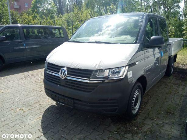 Volkswagen Transporter DOKA T6.1  2.0 TDI 110km L2 Long