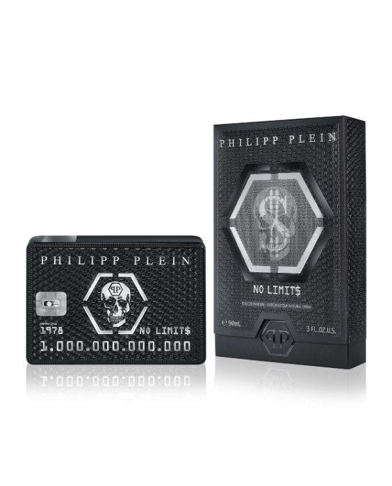 Philipp Plein No Limit 90 Ml Edp Produkt Warszawa - image 1