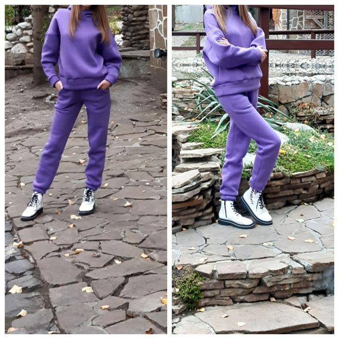 теплый костюм на флисе Кропивницкий - изображение 1