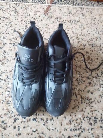 кроссовки 43 размер