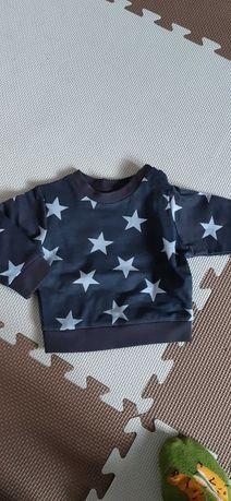 Bluzy rozmiar 68