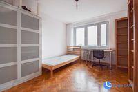 Biprostal, 2 niezależne pokoje, 49m2 + balkon, 5 Piętro! Krowodrza