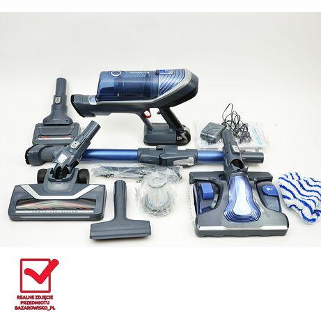 Rowenta Xforce 8.50 Aqua Odkurzacz Bezprzewodowy Rh9695Wo