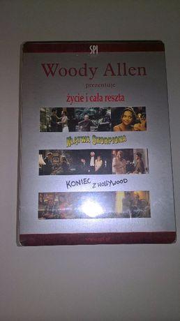 DVD Woody Allen