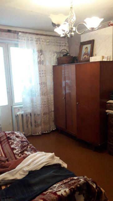 Продам квартиру в п.г.т.Великодолинское по ул.Новоселов 8