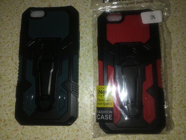 Защитный чехол для смартфона Redmi-9-iPhone-6S