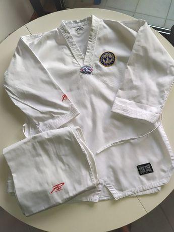 Kimono Pak´s Taekwondo Adulto L