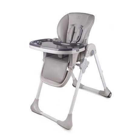 KINDERKRAFT YUMMY krzesełko do karmienia nowe