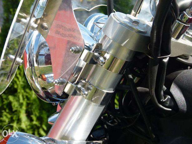 Szyba Triumph ROCKET III Classic 2300